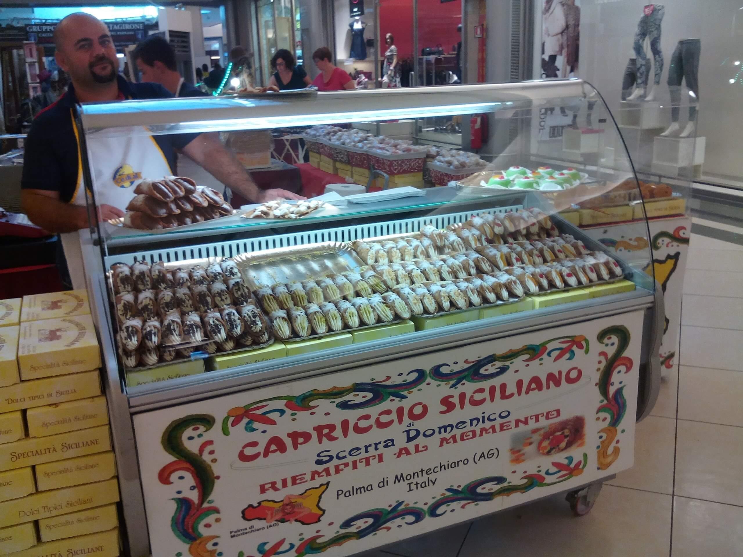Pasticceria Capriccio Siciliano