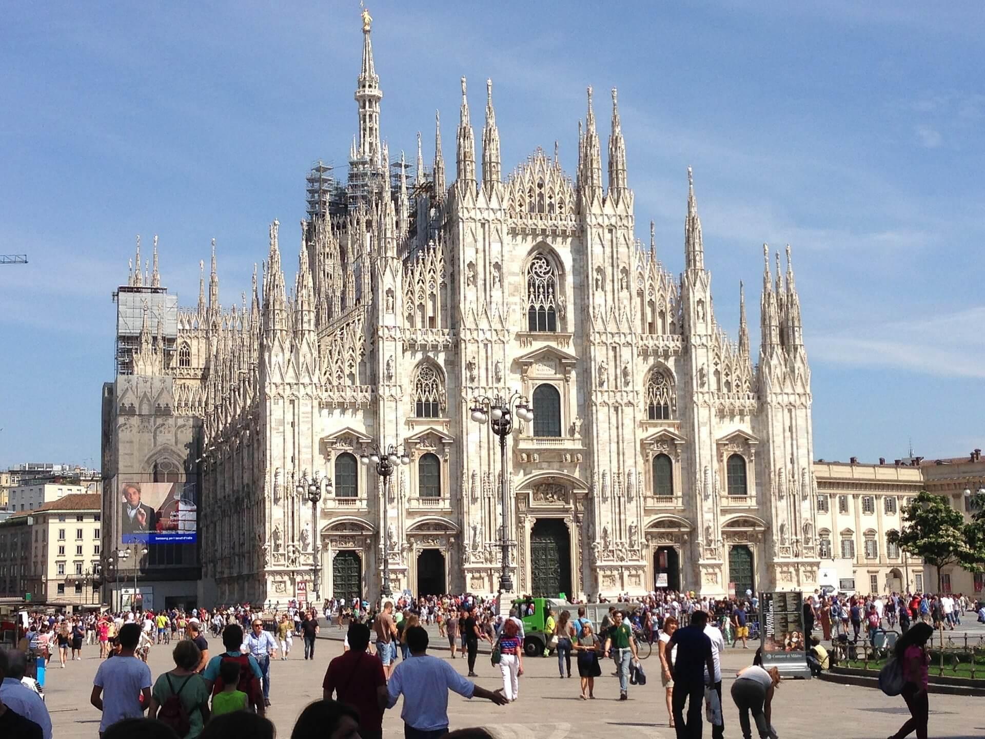 Regionen Italien Lombardei