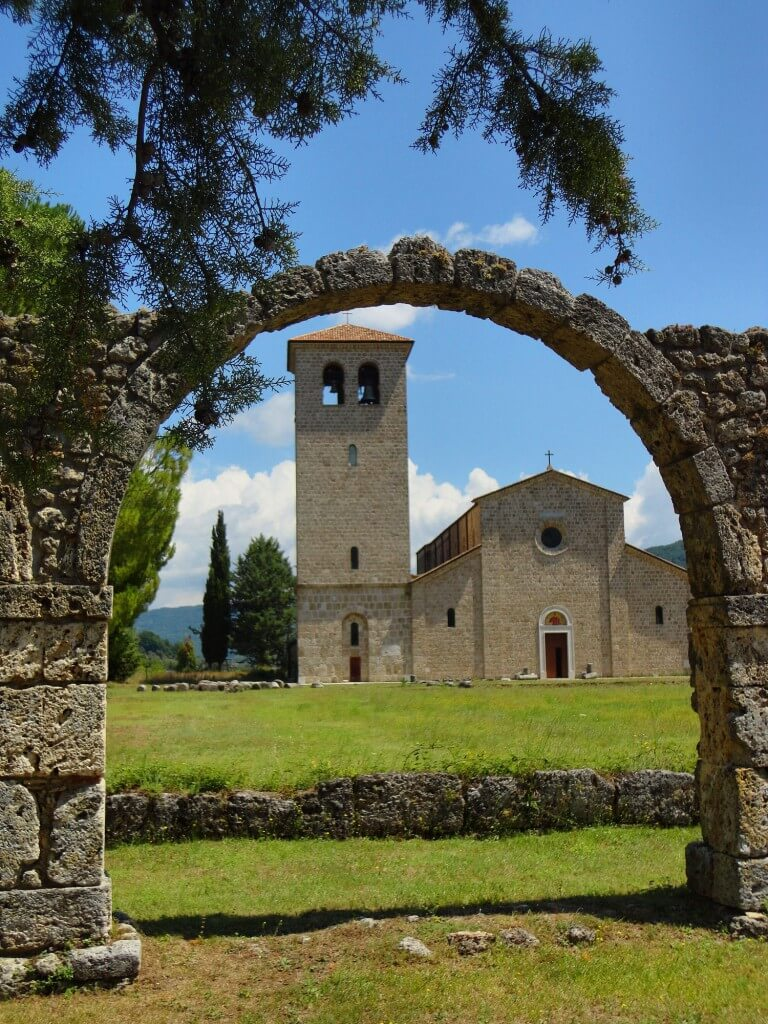 Regionen Italien Molise