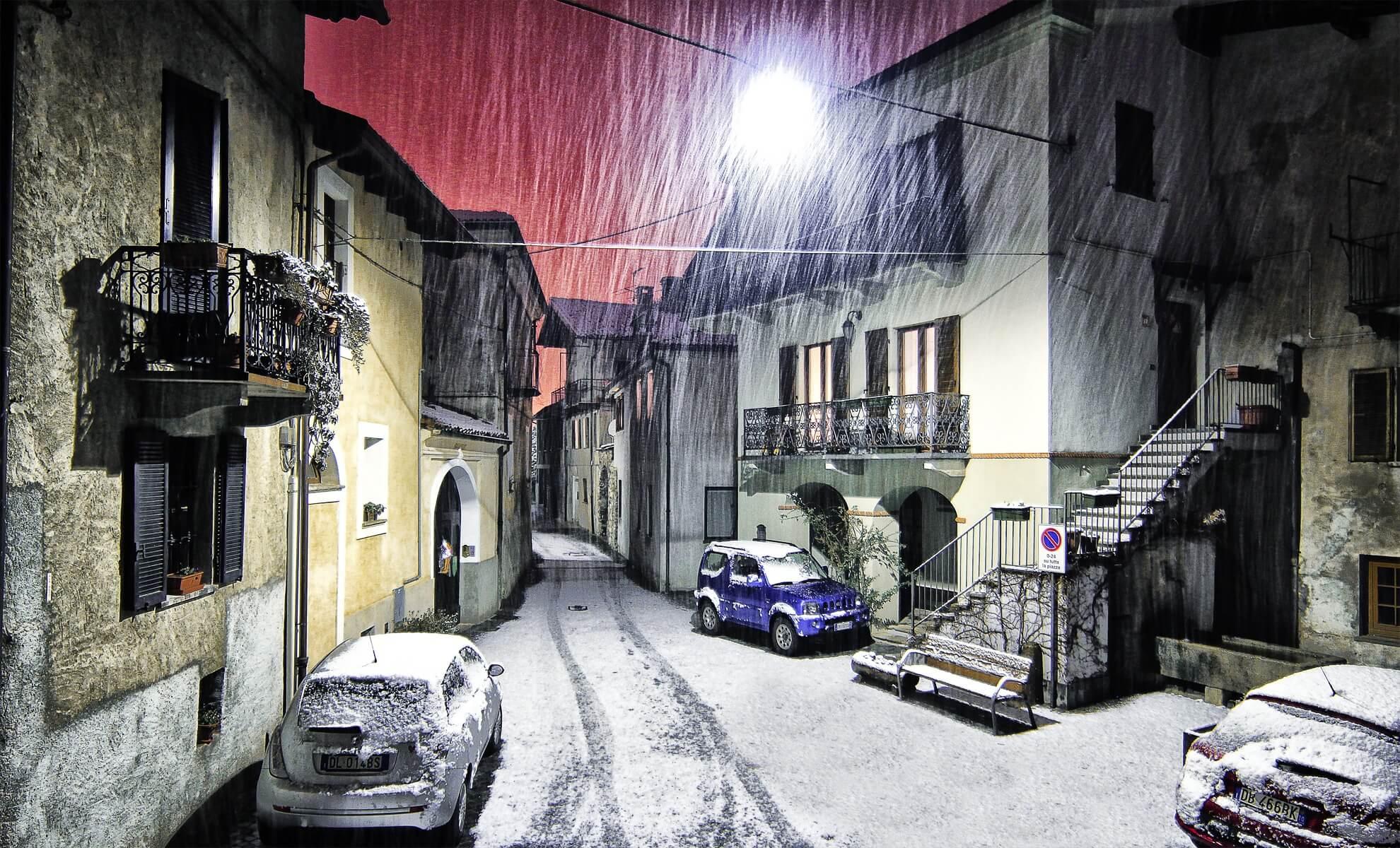 Regionen Italien Piemont