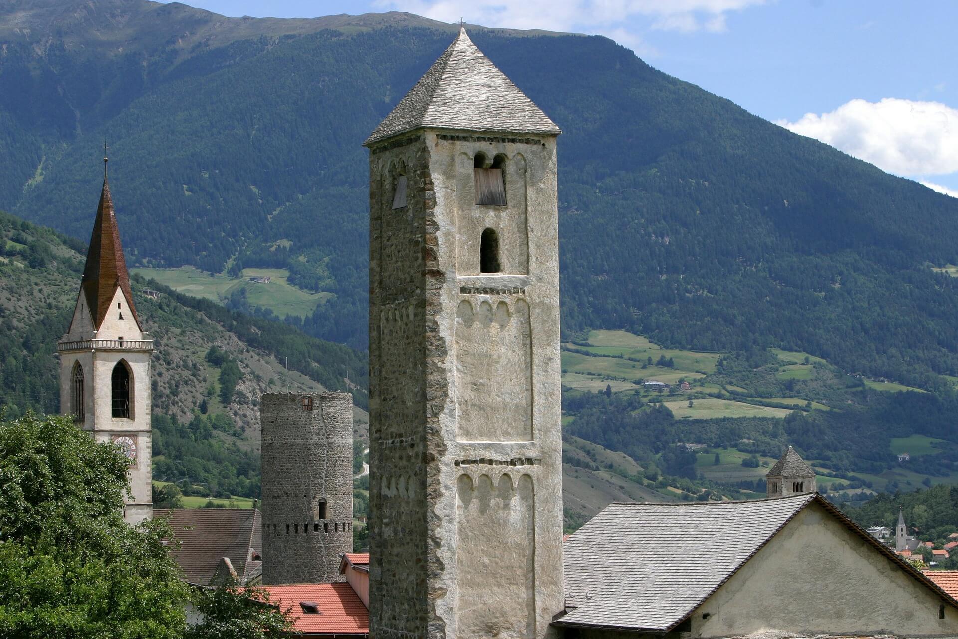 Regionen Italien Südtirol